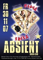 Plakat-2007-11-30-Doubel-Show
