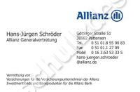Allianz-Schroeder-VK1