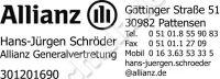 Allianz-Schroeder-Stempel