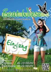 BeatWiese-Plakat-A2-Eingang