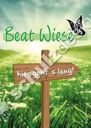 BeatWiese-Plakat-A3-Richtungspfeil-rechts