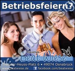 BeatWiese-Anzeige-Betriebsfeiern