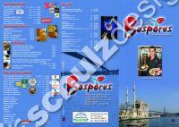 Bosporus Speisenkarte1