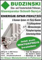 Budzinski Anzeige-Herold-1,4-Energie-Spar-Fenster