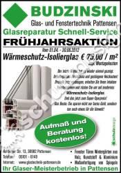 Budzinski-Anzeige-Herold-1,4-Waermeschutz-Isolierglas