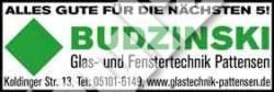 Budzinski-Anzeige-Herold-1,16-Jubilaeum