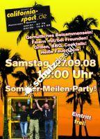 Sommermeilen Party1