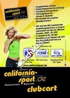 California Clubkarte A62