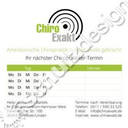 ChiroExakt-Terminbloecke-9,8x9,8