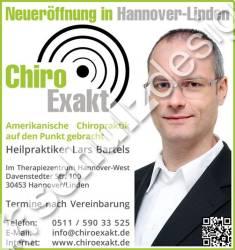 ChiroExakt-Anzeige-Druckerei-Westphal