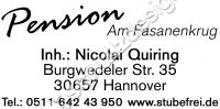 Quiring-Stempel-Pension