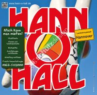 Hann-O-Hall-Banner-Mieten