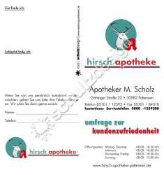 Hirsch-Apotheke-Flyer-DL-Umfrage1