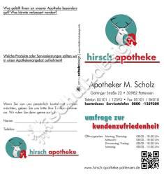 Hirsch-Apotheke-Flyer-DL-Umfrage-2014-2