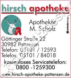 Hirsch-Apotheke-Anzeige-4,6