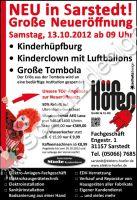 Hoefer-Anzeige-135,2-Kleeblatt-Eroeffnung