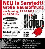 Hoefer-Anzeige-100,2-Kleeblatt-Eroeffnung