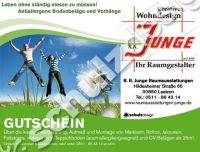 Junge-Anzeige-702-Loewenzahn-gruen