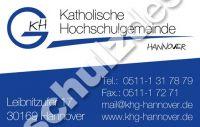 KHG-Visitenkarte