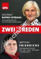 SPD-Pattensen-Plakat-A1-OR-Reden