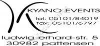 Kyano-Stempel