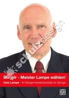 Lampe-Plakat-A1-Wahlkampf