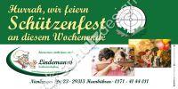 Lindemann-Banner-3x1,5-Schuetzenfest