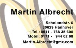 McDonalds_Visitenkarte-Albrecht1