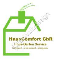 HausComfort Logo