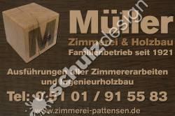 Mueller-Tafel-Werkstatt