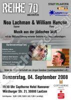 Plakat DIN A3 Reihe 70 2008-09-04