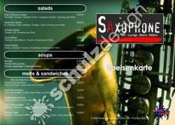 Saxophone_Speisenkarte1