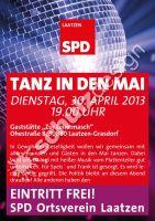 SPD-Plakat-A1-Tanz-in-den-Mai