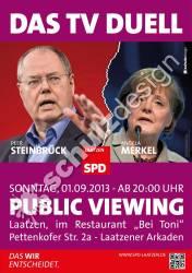 SPD-Laatzen-TV-Duell