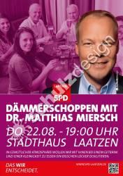 SPD-Laatzen-Daemmerschoppen
