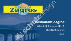 Zagros-Visitenkarte