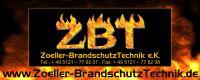 Zoeller-Werbeschild