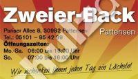 Zweier-Back-Anzeige-70x40