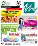 Werbung / Werbedesign Gestaltung von Flyern, Broschüren, Prospekten und Magazinen