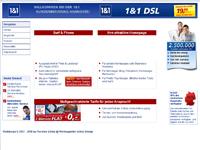 Webdesign 1&1 Kundenberatung Hannover
