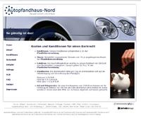 Webdesign Autopfandleiher Wietze