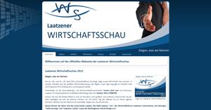 Webdesign Laatzner Wirtschaftsschau Laatzen