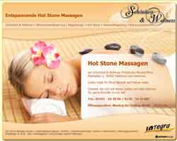 Webdesign Schoenheit & Wellness Hot-Stone Massagen Pattensen