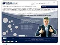 Webdesign Werbeagentur Schulz-Design 2009 Hannover Laatzen