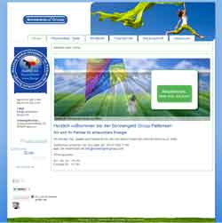 Webdesign Webseite Photovoltaik Pattensen