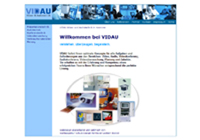 Webseign VIDAU Video-, & Audiotechnik Hannover