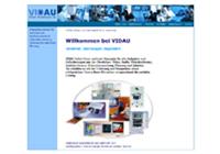 Webseign VIDAU Video-, & Audiotechnik Hannover