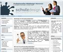 Webdesign Relounch Webseite Hannover Laatzen