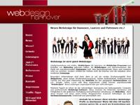 Webdesign Professionelles Webdesign Hannover