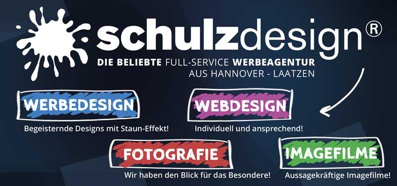 Werbeagentur Hannover: Werbung Webdesign Fotografie